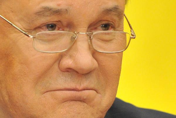 Защитники Януковича подали неменее 30 жалоб поделу огосизмене