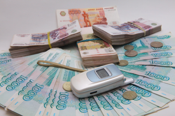В «Мегафоне» оценили затраты нареализацию «пакета Яровой»