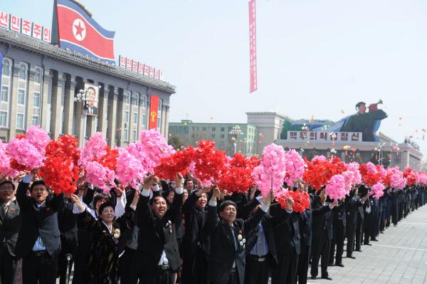 Пхеньян рвёт экономические связи с Сеулом. А наварится Китай