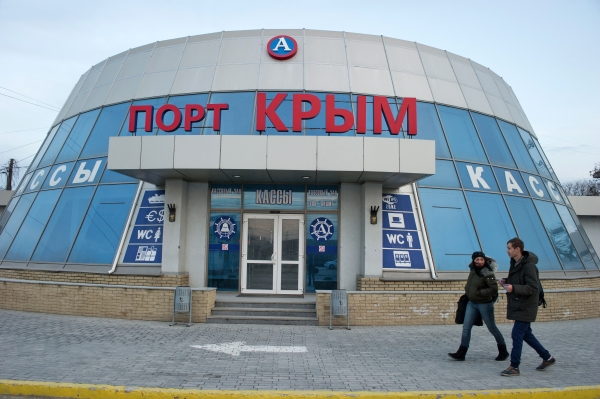 Тиллерсон: США еще возвратятся квопросу Крыма
