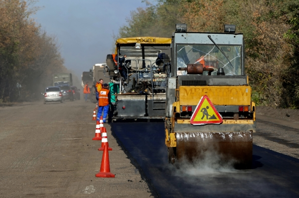Проект «Дорожная инспекция ОНФ / Карта убитых дорог» заявляет старт фотоконкурса