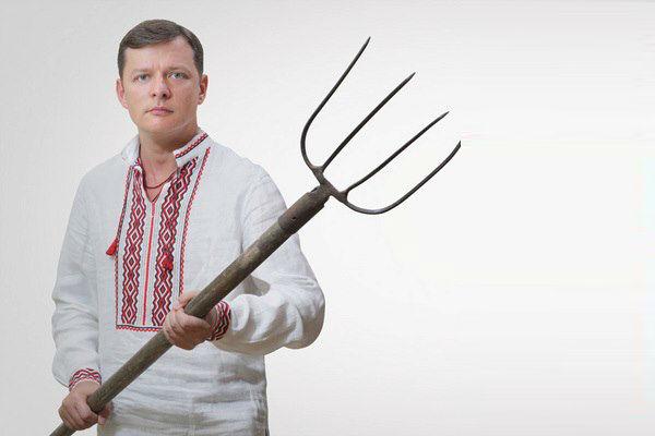 Пострадавшего при взрыве вКиеве депутата Мосийчука удачно прооперировали