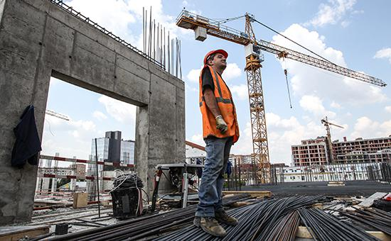 Дома по программе реновации будут строить без шума и пыли