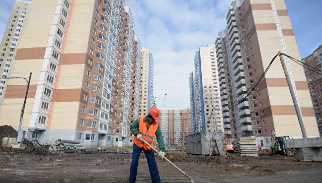 Проблемы обманутых дольщиков в Российской Федерации обещали решить к 2022