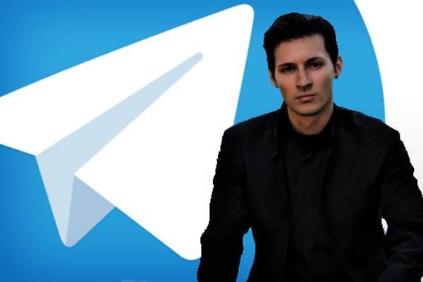 Суд отдал приказ заблокировать Telegram в Российской Федерации