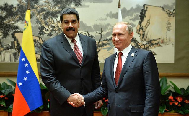 Российская Федерация готова увеличить поставки пшеницы вВенесуэлу