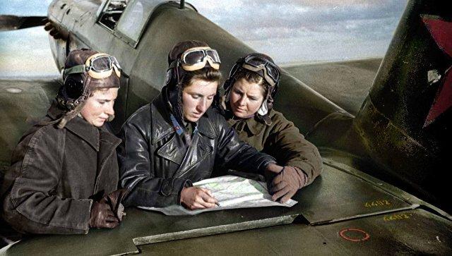 Краснодарское авиационное училище начнет обучать девушек