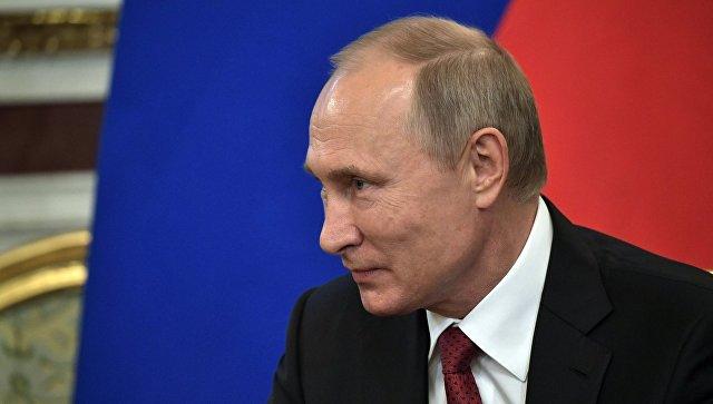 Атака на свободу слова. Путин о мерах против российских СМИ в США
