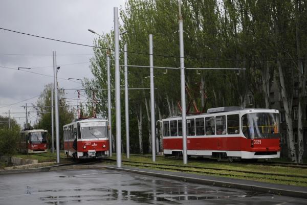 Трамвайная линия появится от3-й Владимирской улицы дорайона Ивановское