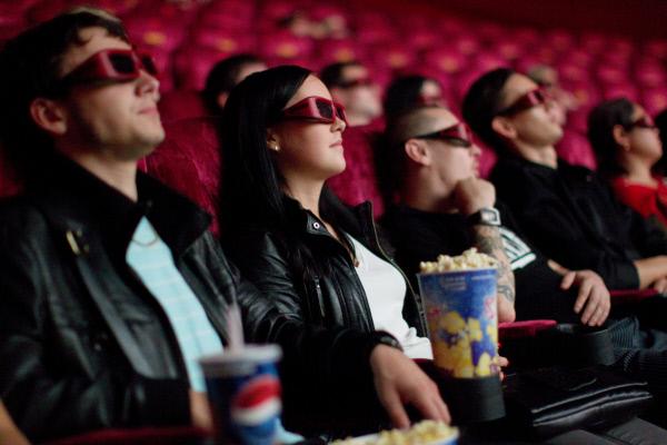 Фильм «Tomb Raider: Лара Крофт» лидирует в русском прокате