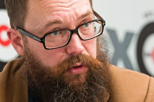 Герман Стерлигов после жалоб позволил  геям входить вего магазины