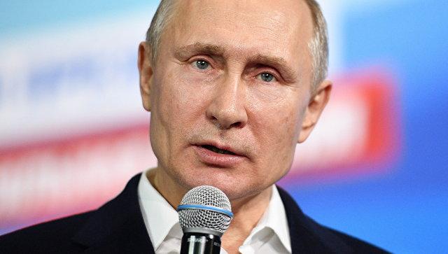 Путин никому не даст возможность заступать закрасные линии нацинтересов— Песков
