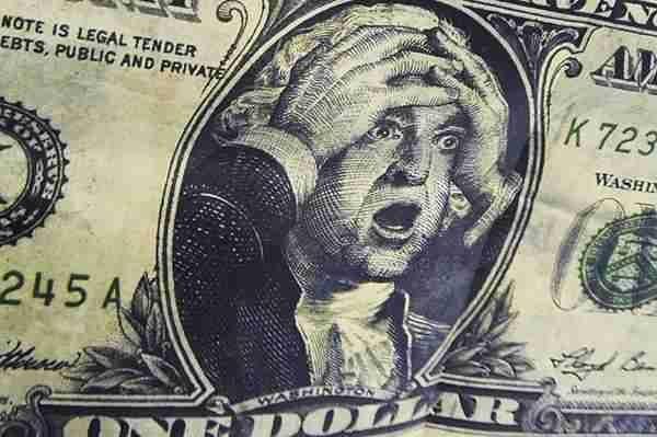 Житель америки забыл про лотерейный билет смиллионным выигрышем