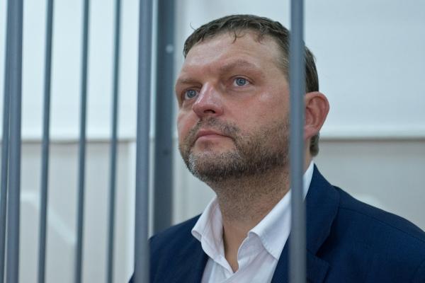 Защита экс-губернатора Кировской области обжаловала продление его ареста