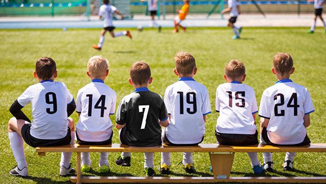 СовфедРФ выступил заповышение оплаты труда детским тренерам спортшкол