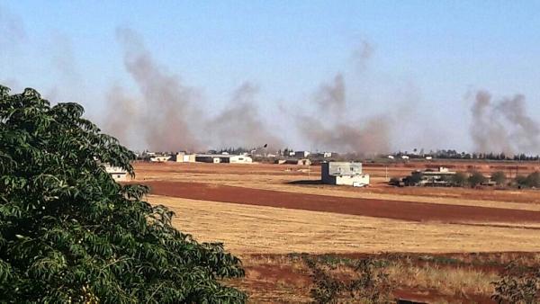 Курды подтвердили вхождение сирийских ополченцев в Африн