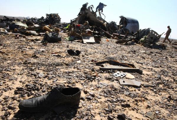 Эксперт: рекордный иск покатастрофе над Синаем призван создать прецедент