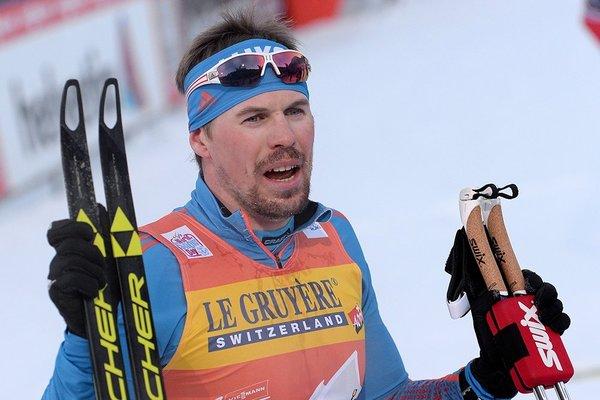 Лыжные гонки, Тур деСки, гонка преследования, мужчины, прямая текстовая онлайн трансляция