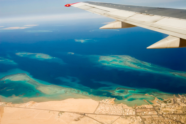 Российская Федерация иЕгипет возобновили авиасообщение набумаге