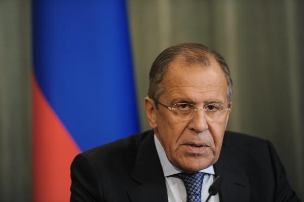 ВМИД Российской Федерации - новое серьезное назначение