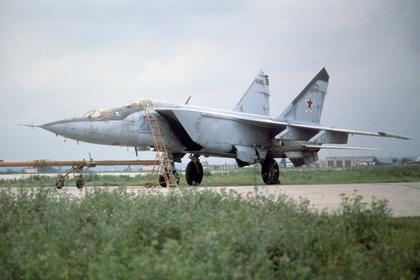 СМИРФ: ВСирии советские перехватчики потягались систребителями ВВС ЦАХАЛа