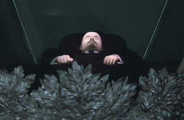 ВКПРФ раскритиковали законодательный проект  озахоронении тела Ленина