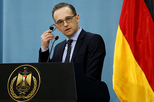 Замалчивать разногласия сСША больше нельзя— МИД Германии