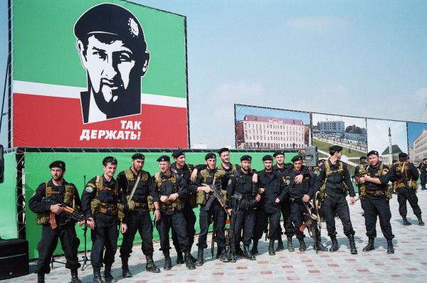 Иса Ямадаев объявлен врозыск поделу опокушении наРамзана Кадырова