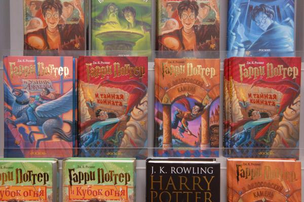 Председатель Союза писателей выступил против включения «Гарри Поттера» в ученическую программу