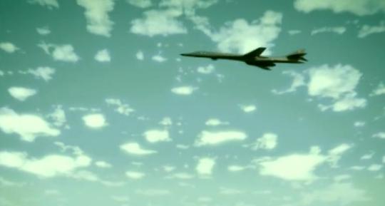 Навидео ракеты КНДР уничтожили американские бомбардировщики иавианосец