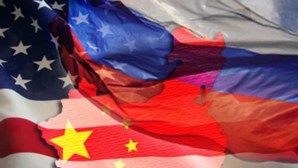 Пенс: «Вмешательство» Российской Федерации меркнет нафоне действий Китая