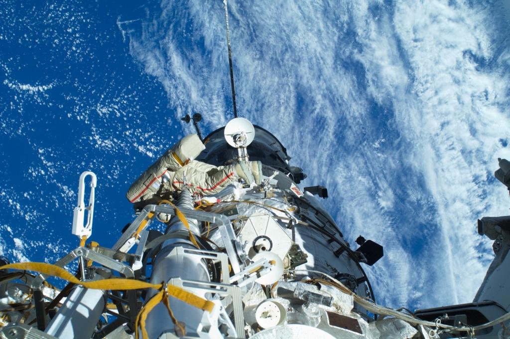 В ОАЭ назвали имя будущего космонавта