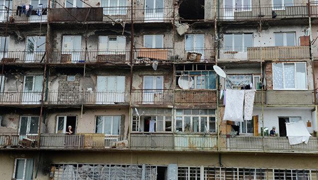 Саратовская область получит млрд. руб. напереселение изаварийного жилья
