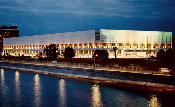Сооружение ЦДХ будет единой выставочной площадкой Третьяковки— Мединский