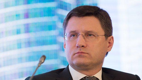 Новак хочет  провести переговоры сглавой Минэнерго Саудовской Аравии наПМЭФ