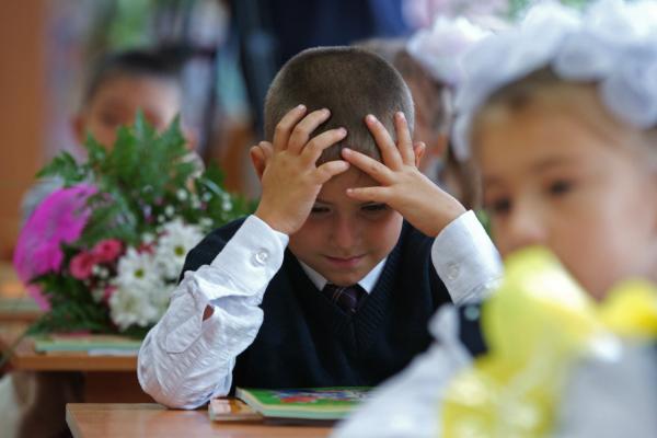В Российской Федерации могут продлить обучение вшколе нагод