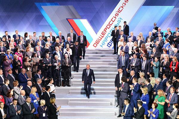 Якутяне всоставе инициативной группы выдвинули Путина впрезиденты