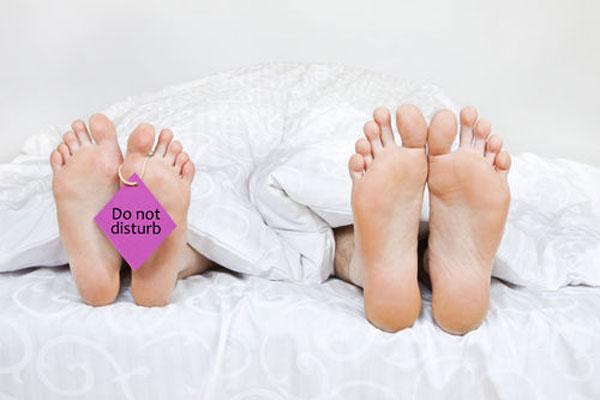 Отсутствие секса вмире может привести ккатастрофическим последствиям