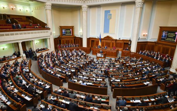 Депутат Верховной рады сказал обуголовном деле против Гройсмана заподделку диплома