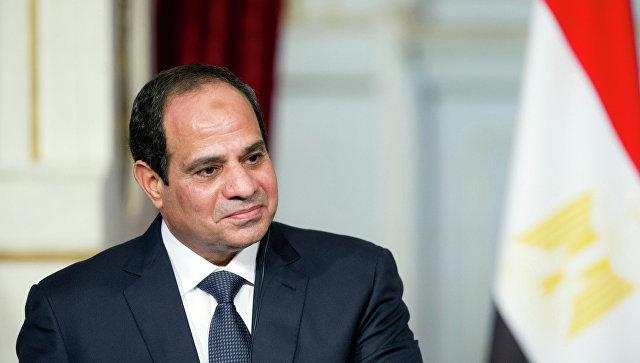 ВЕгипте построят мемориал впамять ожертвах теракта вмечети