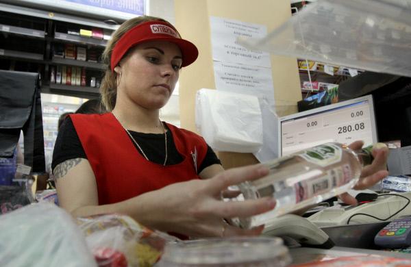 ФНС разрешила магазинам работать без касс из-за сбоя