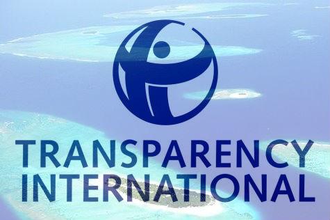 В Российской Федерации заблокировали сайт Transparency International