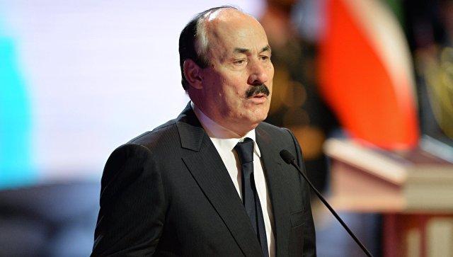 Главный архитектор Махачкалы стал фигурантом уголовного дела