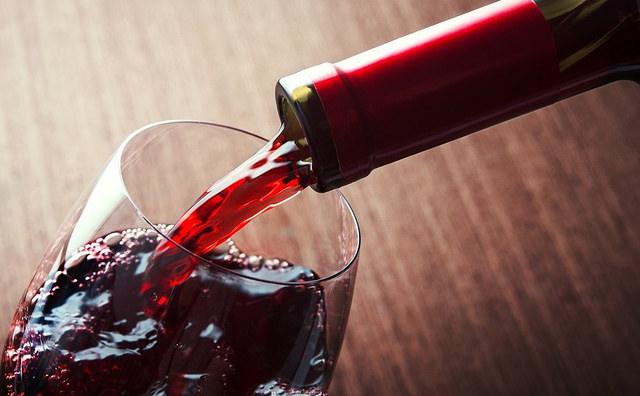 Зашел за вином получил секс #11