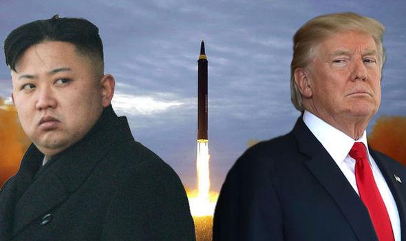 Трамп овстрече сКим Чен Ыном: «Мыпридем сбольшим уважением»