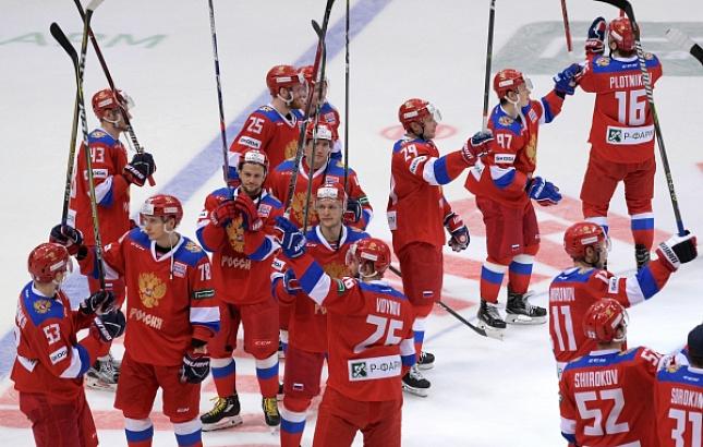 Прогноз «Чемпионата» наматч Кубка Первого канала РФ - Финляндия