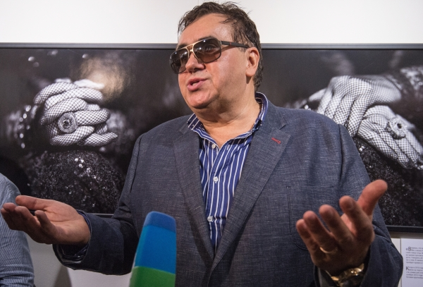 Артист Садальский высказался поповоду заявления Вайкуле оКрыме