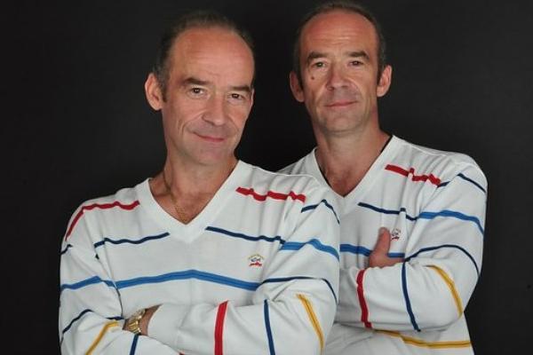 Сыгравшие в«Приключениях Электроника» близнецы попали в«Миротворец»