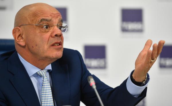 ВКремле прокомментировали выделение президентского гранта театру «Сатирикон»