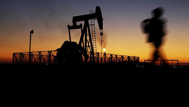 Нефть Brent подпрыгнула выше 63,5 долларов забаррель